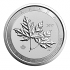 Silver Twin Maples Coin – Purchase It Only From Birch Gold Group