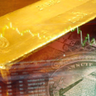 Gold Headed to $1,400 Thanks to Dollar and Equity Fears