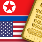 Rise in Geopolitical Tensions Boosts Gold Prices