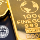 Latest ECB and Fed Decisions Push Gold to Best Finish in a Month