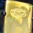 Jim Cramer Says Massive Upswing for Gold is Right Around the Corner