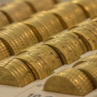 Gold's Technicals Point to $1,480 in 2020