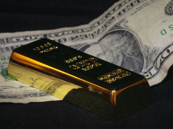All the Reasons the Gold Price in 2019 is Increasing